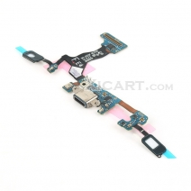 Micro USB Charging Port & Sensor & Headphone Jack dock connector Flex Cable replacement parts for Samsung Galaxy S7 edge G935F