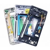 Middle Frame Housing For Samsung Galaxy S8 G950 S8Plus G955 Mid Chassis Bezzel Plate
