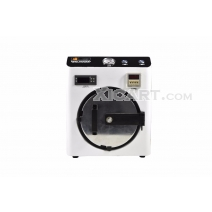 Mini Autoclave Air Bubble Removing Machine for LCD Touch Screen Glass Refurbishment #MT