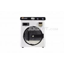 Mini Autoclave Air Bubble Removing Machine for LCD Touch Screen Glass Refurbishment #MT