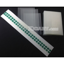 OCA protective film Remove Tape Strong Small sheet sticker 8mm * 20mm