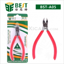 Diagonal cutting pliers /BEST BST-A05