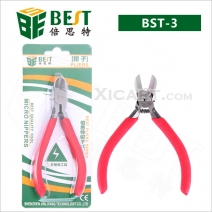 Diagonal cutting pliers /BEST BST-3