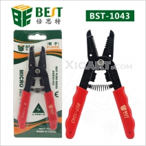 Stripping wire pliers /BEST BST-1043