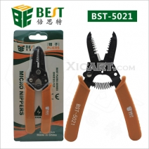 Stripping wire pliers /BEST BST-5021