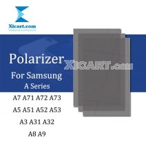 LCD Polarizer Film for Samsung Galaxy A Series