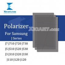 LCD Polarizer Film for Samsung Galaxy J Series