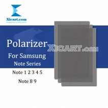 LCD Polarizer Film for Samsung Galaxy Note Series