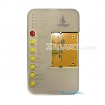 LCD Display & Touch Screen Digitizer & 3D Tester