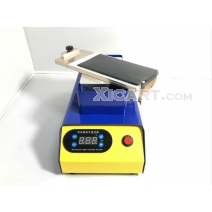 Rotatable Platform Glue Remove Holder Plate & LCD Separator Heater Machine #TBK