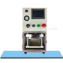 OCA optical adhesive mobile repairing machines