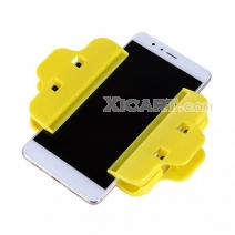 Mobile Phone LCD Screen Repair Tools Plastic Clip Fixture Clamp