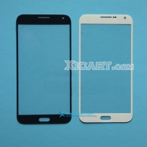 Front Outer Screen Glass Lens for Samsung Galaxy E7 - White /Blue /Gold