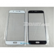 Front Outer Screen Glass Lens for Samsung Galaxy A8 - White /Black