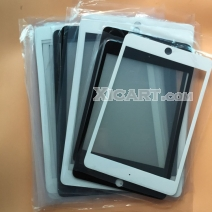 Front Outer Screen Glass Lens For iPad 6 /Mini 2/3/4 /Pro 9.7/10.5//12.9