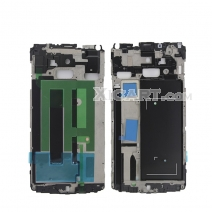 Front Housing Bezel For samsung Galaxy Note 4 N910