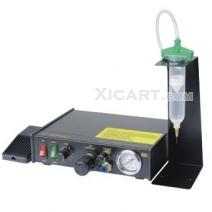 Auto Glue Dispenser Solder Paste Liquid Controller Dropper SP-982 220V