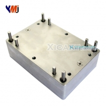 YMJ laminate machine Base Mould