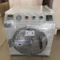 High Pressure Autoclave Bubble Remover Machine (Big) #TBK-105
