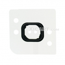 Home Button Rubber Spacer Gasket Replacement For iPhone 5 /5S /6 & 6 Plus