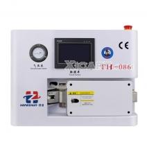 Auto-Lock 2 in 1 TH-086 OCA Vacuum Laminating Machine built-in Vacuum pump and Air Compressor # HZ