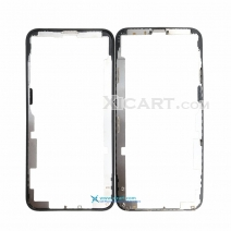 Touch Screen Frame Bezel & Frame Bezel Sticker Tape for iPhone Xs (5.8 inch)