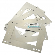 YMJ laminate machine moulds