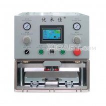 YMJ New Design Vacuum Laminating Machine