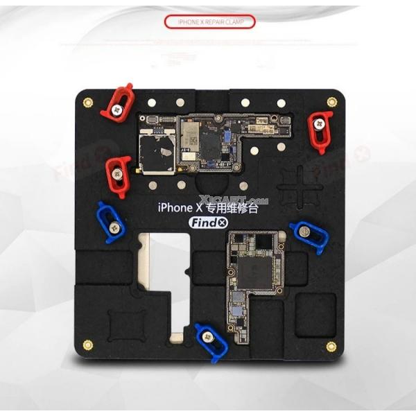 Advanced Motherboard Repair PCB Fixture Circuit Board