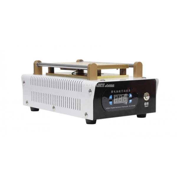 Built In Vacuum Lcd Separator Machine For Lcd Max 7 Inch