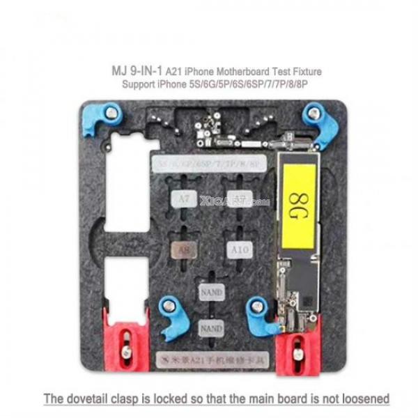 a21 motherboard repair pcb fixture circuit board bga chip repair rh xicart com