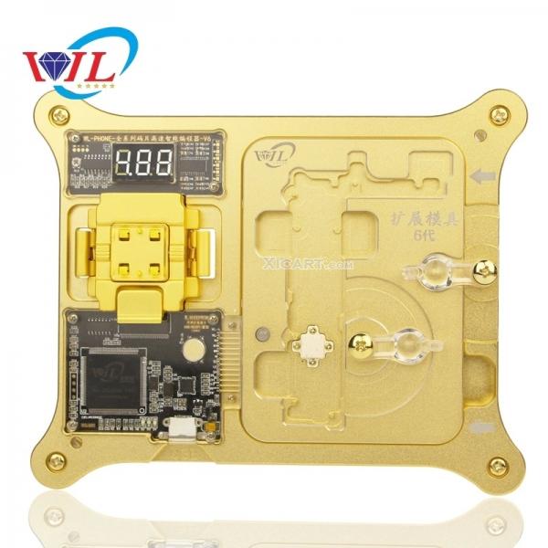 size 40 7f9eb 40bb6 IMEI EEPROM Memory Baseband IC Chip Read Write Copy Repair ...