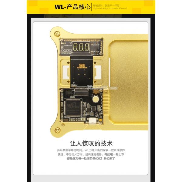 IMEI EEPROM Memory Baseband IC Chip Read Write Copy Repair