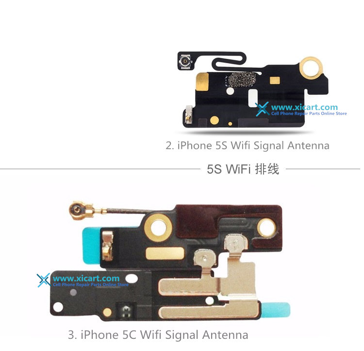 how to get signal on iphone 5c