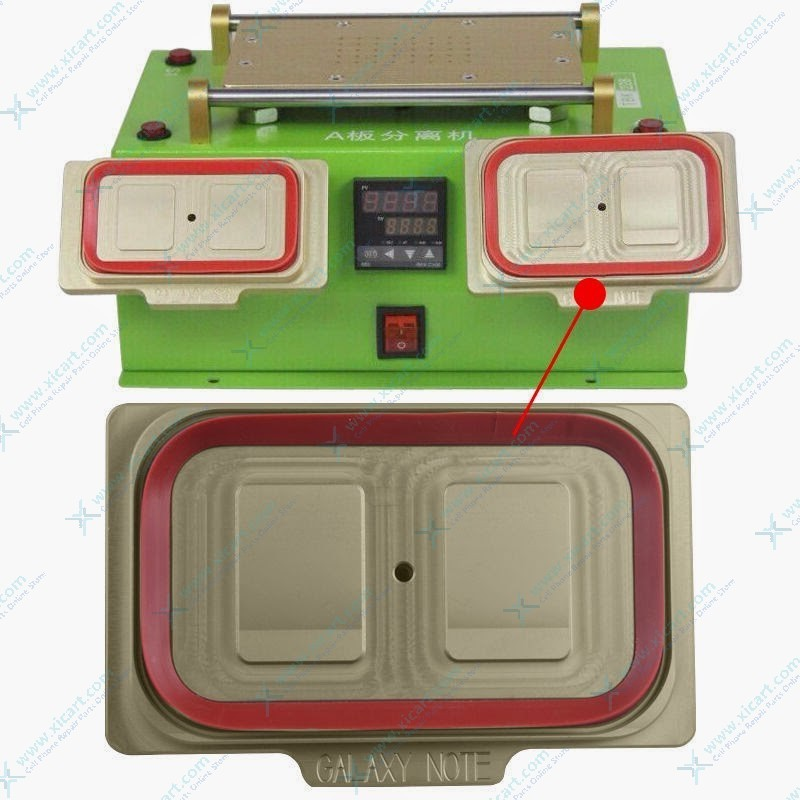for-samsung-lcd-frame-separating-heating-platform-machines (3)