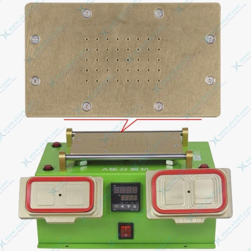 for-samsung-lcd-frame-separating-heating-platform-machines (5)