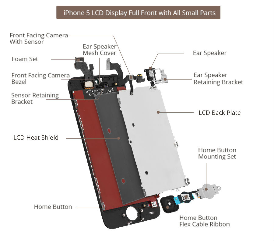 iphone 5s parts diagram inside iphone 5 parts schematic inside free engine image 5120