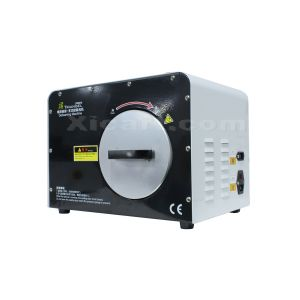 Latest 3 in 1 Air bubble remover machine Autoclave for cell phone LCD Refurbishment