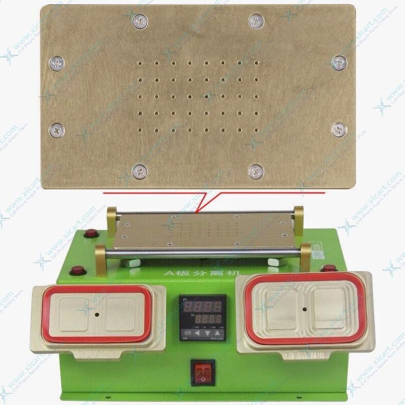 for-samsung-lcd-frame-separating-heating-platform-machines (5)